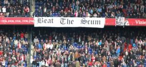 Ajax v Feyenoord 1