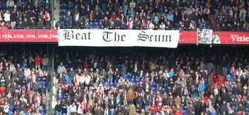 Ajax v Feyenoord