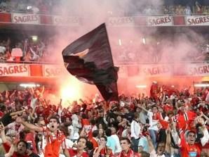 Benfica v Sporting