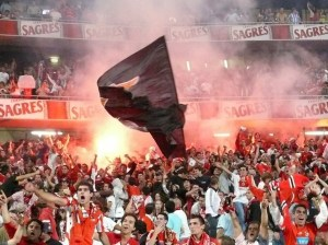 Benfica v Sporting Lisbon 1