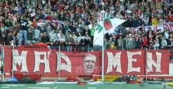 Dinamo v Steaua