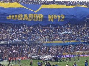 Football is Life - Pictorial Tribute - Boca Juniors v River Plate