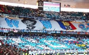 PSG v Marseille 1