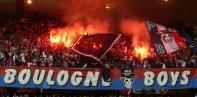 PSG v Marseille