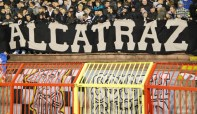 Red Star v Partizan