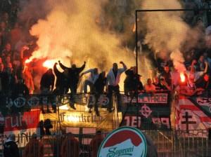 Ujpest v Ferencvaros 1